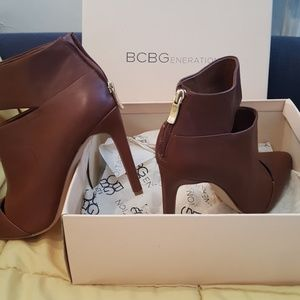 BCBG Stylish shoes